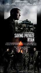 Saving Private Ryan Concept by TMP